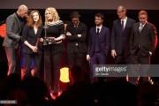 Jameson Empire Awards 2015 - Awards Show
