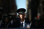 US Air Force Veteran's Day Parade - New York