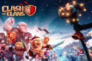'Clash Of Clans' Winter Is Coming! December 2016 Update