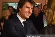 'Jack Reacher: Never Go Back' Variety - The Children's Charity Of Eastern Tennessee Benefit Screening