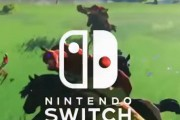 Nintendo Switch Update: New Console Has Motion Controls, What Games Could Do Well With This Feature?