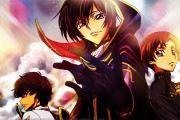 Code Geass' Latest News & Update:10th Anniversary Of The Animated Series unveils 'Code Geass: Lelouch Of The Resurrection'