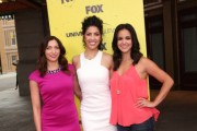 'Brooklyn Nine-Nine' Steak-Out Block Party And Special Screening Event - Arrivals
