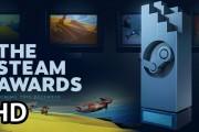 Steam Awards 2016 Screenshot