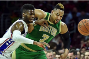 Nerlens Noel Traded To The Boston Celtics?