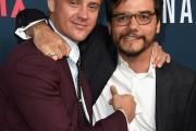 Premiere Of Netflix's 'Narcos' Season 2 - Arrivals