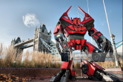 'Transformers: The Last Knight' To Explore The Robots' Origins