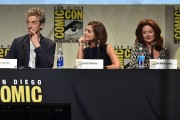 Comic-Con International 2015 - 'Doctor Who' BBC America's Official Panel