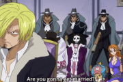 'One Piece' Chapter 849 Spoilers, Predictions: Sanji Will Do Anything To Stop Pudding's Ultimate Plan? Will The Yonkou Die?