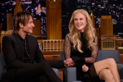 Keith Urban, Nicole Kidman Happily Married: Singer Maintains He And His Wife Always Try To Be Together Despite Separate Schedules