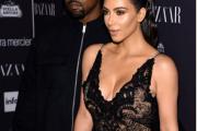 Kim Kardashian 'will divorce Kanye West' After His Hospitalization