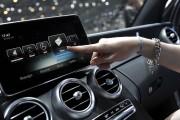 2014 Geneva Motor Show (Apple CarPlay)