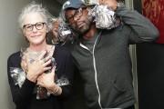 AMC 'The Walking Dead' Cast Surprises AMC Staff