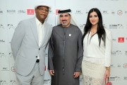2016 Dubai International Film Festival - Day 3