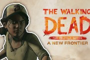 'The Walking Dead: A New Frontier' Release Date, Latest News & Update: Season 3 To Introduce New Characters From TV Series!
