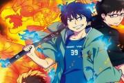 'Blue Exorcist' Season 2 Air Date, Spoilers & Plot Leaks: Kyoto Saga To Feature Shiemi and Izumo!
