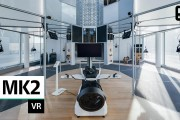 French Theater Operator Opens Europe's Largest Public VR Facility In Paris