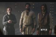 Marco Polo   official trailer (2014) Netflix