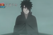 'Naruto Shippuden' Sasuke On A Mission!