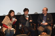 TheWrap's Special Screening Presentation Of 'Your Name' And 'Jackie'