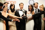 46th NAACP Image Awards Presented By TV One - Press Room