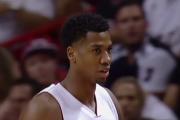 Hassan Whiteside Calls Out DeAndre Jordan - NBA The Jump
