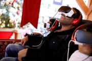 Interactive VR Movies