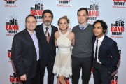 CBS' 'The Big Bang Theory' Celebrates Their 100th Episode