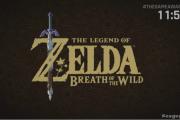 The Legend of Zelda: Breath of the Wild - Game Awards 2016 Trailer - Nintendo Switch / WiiU