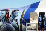 'Avatar' Blu-ray DVD Launch