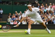 Day Eleven: The Championships - Wimbledon 2016