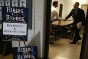 Unemployment Rates Drops To 7.4 Percent