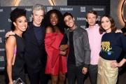 EW Hosts An Evening With BBC America