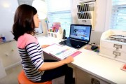 7 Tips For Working Effectively At Home