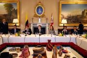 Colombia Business Breakfast Meeting