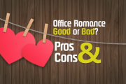 Should you date your coworker?