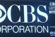CBS Corp.'s Name Appears In A Stock Market Screen
