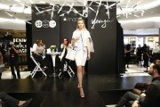 Macy's Celebrates The 50th Anniversary Of The Mayor's Office Of Media And Entertainment With Fashion Show Curated By Costume Designers Patricia Field & Jacqueline Demeterio From TV Land's Younger