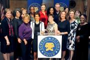 Screen Actors Guild Women's Committee's 'A Heart United'
