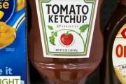 Kraft Heinz Sales Fall