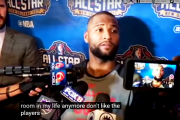 DeMarcus Cousins Full Interview After Being Informed Of Trade To The Pelicans