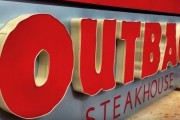 Several Outback Steakhouse Restaurants Are Closing