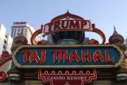 Trump Taj Mahal For Sale
