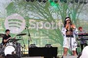 The Spotify House, SXSW 2016, Austin, Texas