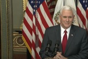 Vice President Mike Pence Used Personal Email For State Business