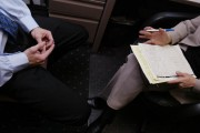 Use dragon-slaying stories in job interviews