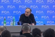 Sergio Marchionne Talks About The Deal Between General Motors And PSA