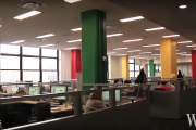 Inside Look at Google's New York Offices