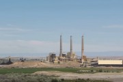Coal-fired Power Plants To Close