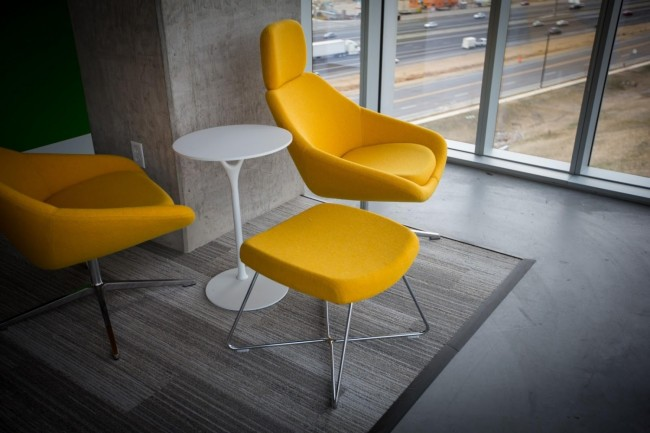 Office Comfort: How to Be Really Comfortable at Work